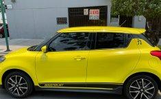 Hermoso Suzuki1.4 T Swift SPORT Boosterjet 2021-6