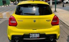 Hermoso Suzuki1.4 T Swift SPORT Boosterjet 2021-5
