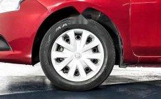 38234 - Nissan Versa 2015 Con Garantía Mt-17