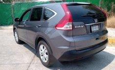 Honda CR-V 2012 2.4 EX At-10