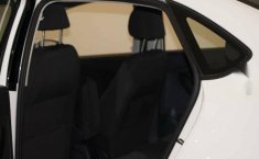 Volkswagen Vento 2020 4p Comfortline Plus Std.-16