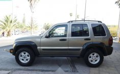 2006 JEEP LIBERTY SPORT 4X4 FACTURA ORIGINAL-13