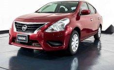 38234 - Nissan Versa 2015 Con Garantía Mt-16
