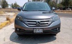 Honda CR-V 2012 2.4 EX At-9