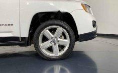 45506 - Jeep Compass 2012 Con Garantía At-15