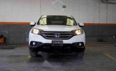 Honda CR-V 2014 2.4 EXL Piel 4x4 At-9