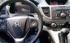 Honda CR-V 2012 2.4 EX At-8