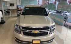 Chevrolet Suburban 2017 5.3 Lt Piel Cubo Mt-7