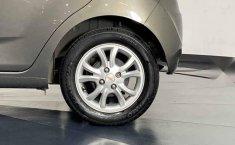 44997 - Chevrolet Spark 2017 Con Garantía Mt-14