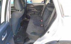 HONDA CRV EX 2014 FACTURA ORIGINAL Y CARNET DE SER-10