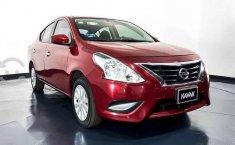 38234 - Nissan Versa 2015 Con Garantía Mt-15