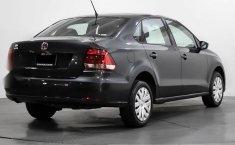 Volkswagen Vento 2019 1.6 Starline At-9