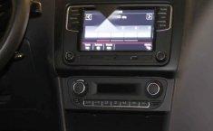 Volkswagen Vento 2020 4p Comfortline Plus Std.-15