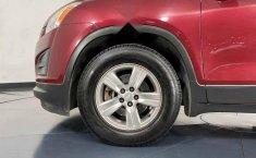 45537 - Chevrolet Trax 2014 Con Garantía At-16