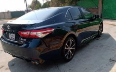 Toyota Camry 2020 2.5 Se At-8