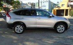HONDA CRV EX 2014 FACTURA ORIGINAL Y CARNET DE SER-9