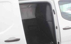 Peugeot Partner 2020 4p Maxi Nivel 2 L4/1.6/T Dies-11