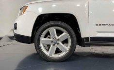 45506 - Jeep Compass 2012 Con Garantía At-10