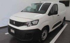 Peugeot Partner 2020 4p Maxi Nivel 2 L4/1.6/T Dies-9