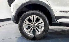 42141 - Volkswagen Crossfox 2017 Con Garantía Mt-13