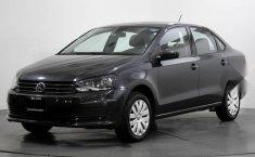 Volkswagen Vento 2019 1.6 Starline At-6