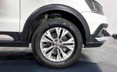 42141 - Volkswagen Crossfox 2017 Con Garantía Mt-12
