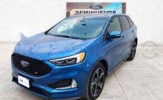 Ford Edge 2019 5p ST V6/2.7/T Aut-10