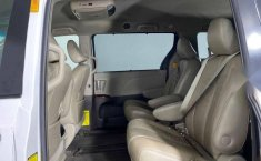 44986 - Toyota Sienna 2014 Con Garantía At-14