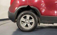 45537 - Chevrolet Trax 2014 Con Garantía At-13