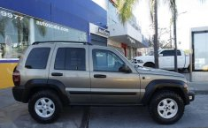 2006 JEEP LIBERTY SPORT 4X4 FACTURA ORIGINAL-10
