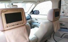 Mitsubishi Outlander 2008 Máximo Lujo Quemacocos 3Filas de Asientos Piel Rines CD Pantalla DVD-5