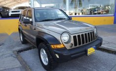 2006 JEEP LIBERTY SPORT 4X4 FACTURA ORIGINAL-9