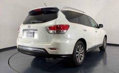 45398 - Nissan Pathfinder 2015 Con Garantía At-12