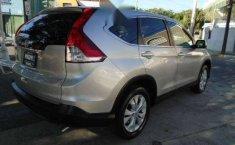 HONDA CRV EX 2014 FACTURA ORIGINAL Y CARNET DE SER-7