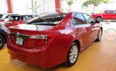 Toyota Camry 2013 XLE-7