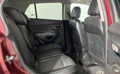 45537 - Chevrolet Trax 2014 Con Garantía At-12