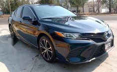 Toyota Camry 2020 2.5 Se At-7