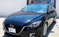 Mazda 3 2015 5p Hatchback s Grand Touring L4/2.5 A-10