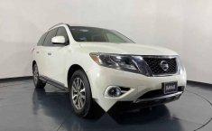 45398 - Nissan Pathfinder 2015 Con Garantía At-10