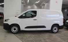 Peugeot Partner 2020 4p Maxi Nivel 2 L4/1.6/T Dies-6