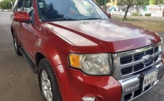 Ford Escape Limited-4
