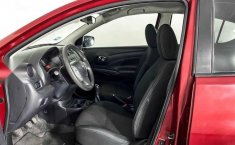 38234 - Nissan Versa 2015 Con Garantía Mt-13