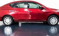 38234 - Nissan Versa 2015 Con Garantía Mt-12