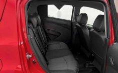 32611 - Chevrolet Spark 2015 Con Garantía Mt-8