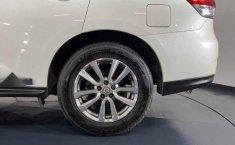 45398 - Nissan Pathfinder 2015 Con Garantía At-9