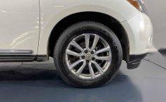 45398 - Nissan Pathfinder 2015 Con Garantía At-8