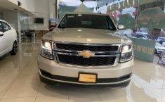 Chevrolet Suburban 2017 5.3 Lt Piel Cubo Mt-3