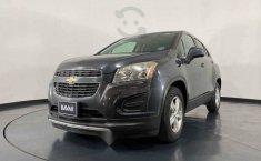 45522 - Chevrolet Trax 2015 Con Garantía At-12
