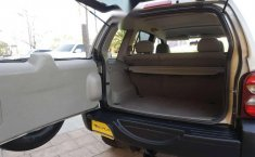 2006 JEEP LIBERTY SPORT 4X4 FACTURA ORIGINAL-7