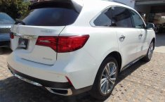 Acura Mdx shawd Blanco-7